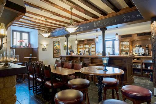 Bar-Restaurant Amel Mitte