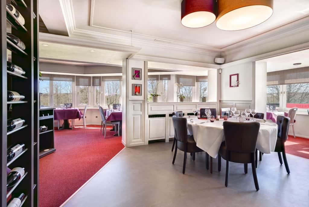 Carol's Restaurant Bütgenbach