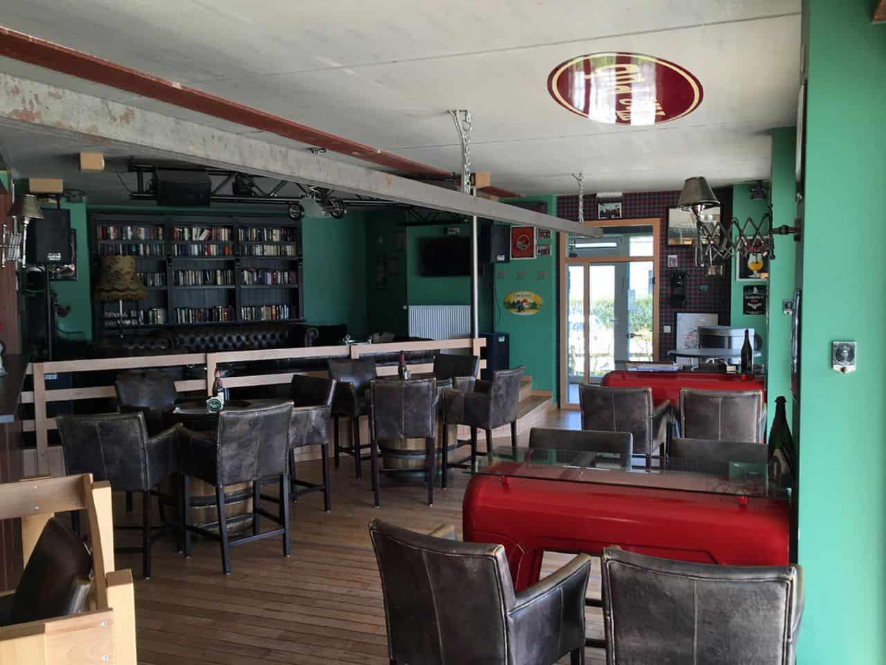 PUP24 – Café, Steak-House