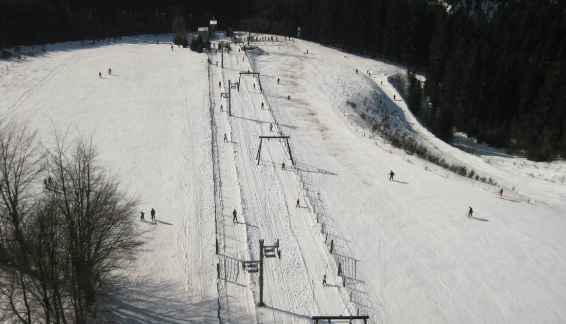 Ski Alpin – Ovivat