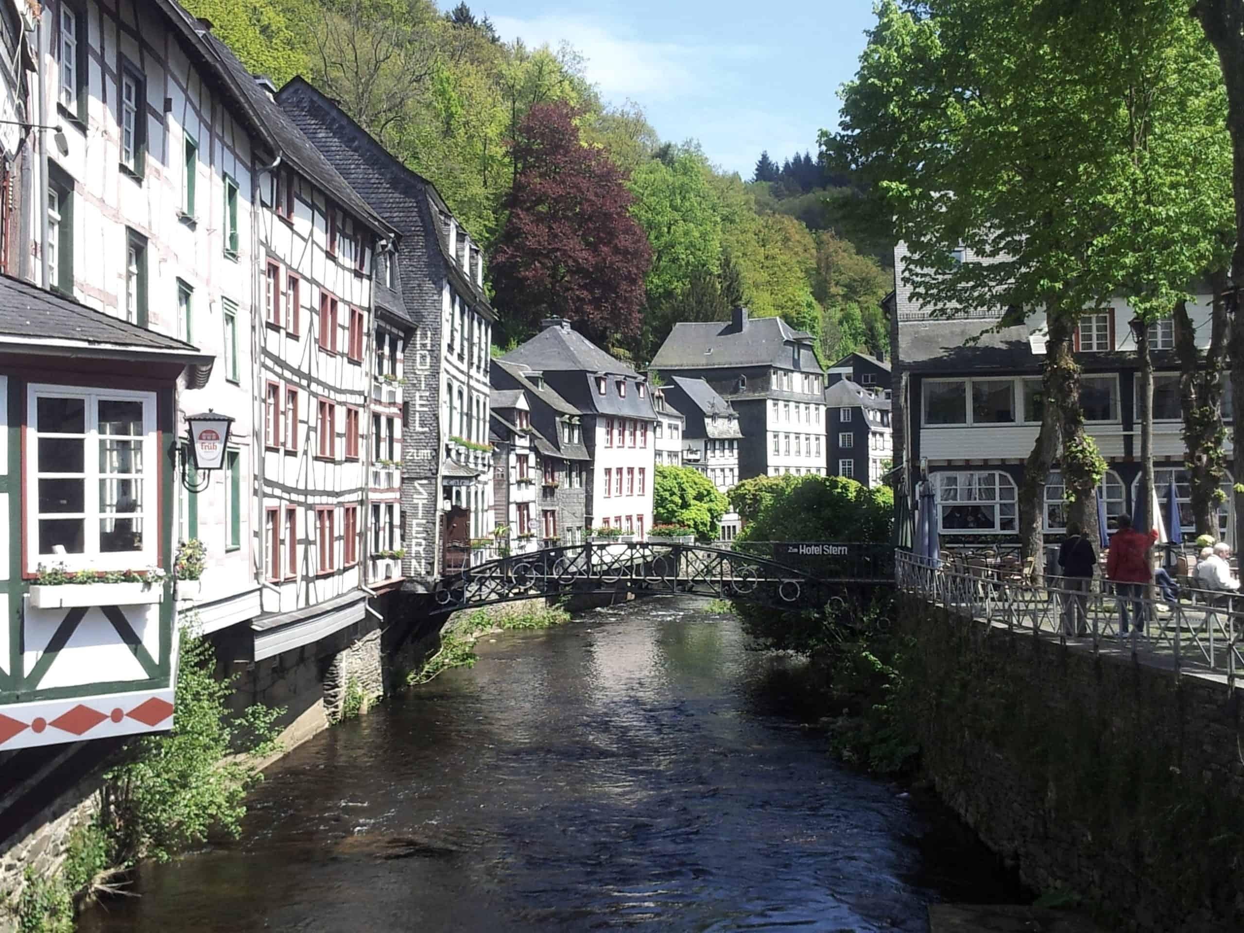 Historische Stad Monschau
